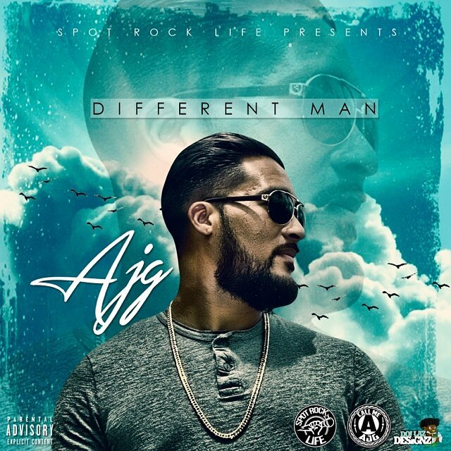 Indie artist Ajg waste no time on new release